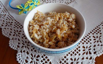 zdjęcie ryżu