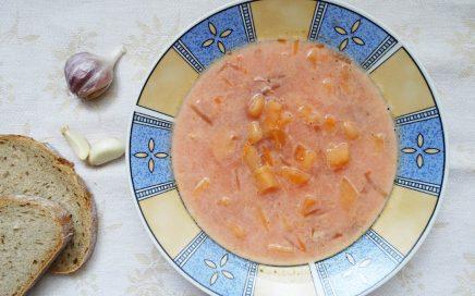 zdjęcie zupy