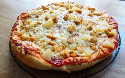 zdjęcie pizzy