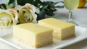Sernik cytrynowy (bez pieczenia)
