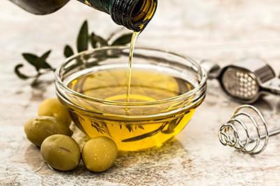 zdjęcie oleju