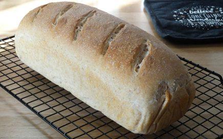 zdjęcie bochenka chleba