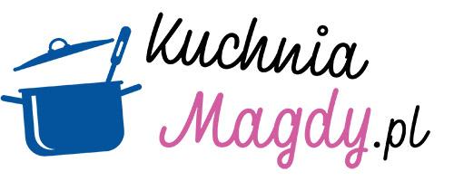 Kuchnia Magdy Logo