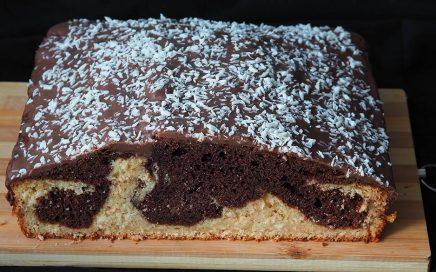 zdjęcie ciasta dwie babki