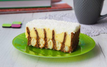 zdjęcie ciasta zgudyniem