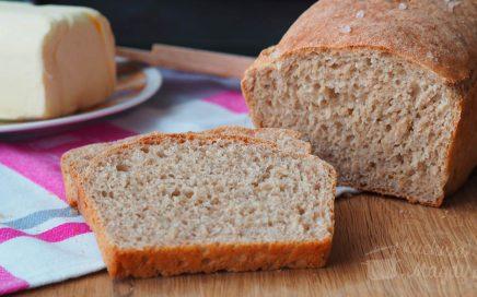 zdjęcie chleba pszennego
