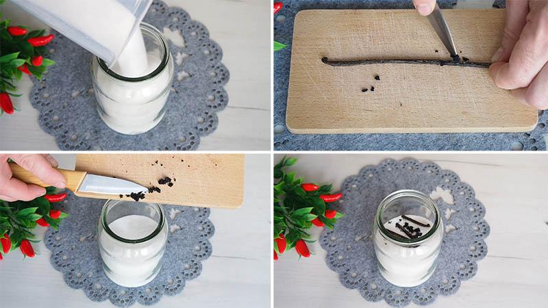 Jak zrobić cukier waniliowy